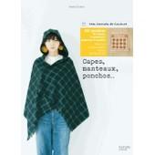 Capes, Manteaux, Ponchos - 22 Mod�les � Coudre de Naoko Horie