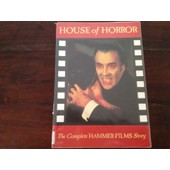 House Of Horror, The Complete Hammer Films Story de inconnu