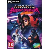 Far Cry 3 : Blood Dragon [Import Allemand] [Jeu Pc]