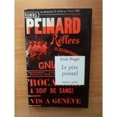 Le Pere Peinard de Emile POUGET