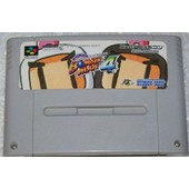 Super Bomberman 4 Super Famicom Nintendo Sfc 505a [Import Japonais]