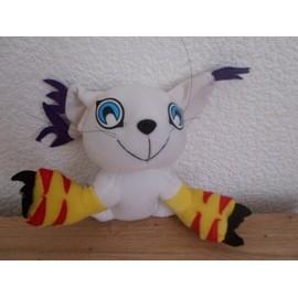 Peluche Gatomon Des Digimon