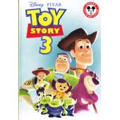 Toy Story 3 de disney - pixar