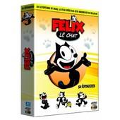 F�lix Le Chat : 50 �pisodes de Joe Oriolo