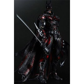 Dc Comics Variant Play Arts Kai-Kai Batman Limited Couleur Ver. (Limited Edition) (Produit Fini, Action Figure) (Japan Import)