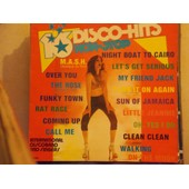16 Disco-Hits Non-Stop - International Discoband & Singers