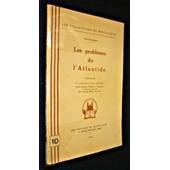 Les Probl�mes De L'atlantide : Conf�rence Par Le Lt-Colonel Lucien Nachin de lucien nachin