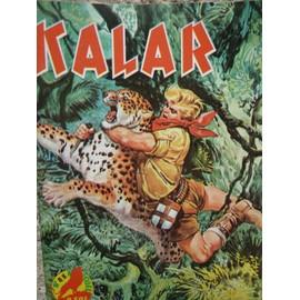 Kalar N� 48 : Col�re