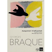 Georges Braque : Autoportrait de Micha�l Gaumnitz