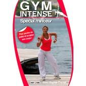 Gym Intense : Sp�cial Minceur de Catherine Derenne