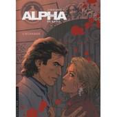 Alpha Tome 1 : L'�change de paul lombard