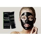 Masque Noir Purifiant Peel-Off (� Retirer) Shills