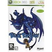 Blue Dragon - Ensemble Complet - Xbox 360 - Dvd - Fran�ais