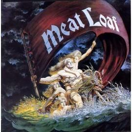 Meat Loaf - Dead Ringer - Songbook (album 8 titres)