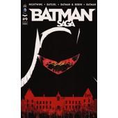 Batman Saga N� 9 de Gail Simone