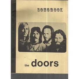 SONGBOOK - the doors