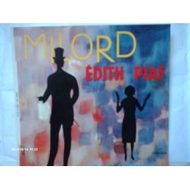 EDITH  PIAF  //   MILORD  //  JE  SAIS  COMMENT