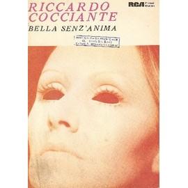 Riccardo Cocciante : Bella senz'anima