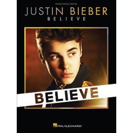 Justin Bieber : Believe - PVG