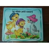 Le Vilain Petit Canard de luce lagarde