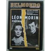 L�on Morin, Pr�tre de Melville Jean Pierre