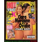 Hot Vid�o 137 Clara Morgane & Ovidie Star Du X Duo Lesbien