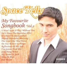 My favourite songbook 2
