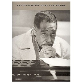 The Essential Duke Ellington Piano, Vocal & Guitar (with Chord Boxes)
