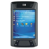 HP iPAQ POCKET PC HX4700