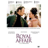 Royal Affair de Nikolaj Arcel
