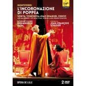 L'incoronazione Di Poppea de Jean-Francois Sivadier