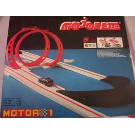 Circuit Majorette Motor 1