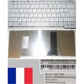Clavier Azerty Fran�ais / French Pour Fujitsu Siemens Amilo PA-3515 PA3515 SA-3650 SA3650 15.4