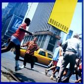 Nougayork / Rythm'flouze / Harlem / Un �cureuil � Central Park / Lady Liberty / Le Petit Oiseau De Marrakech / Le Gardien De Phare / Il Faut Tourner La Page - Claude Nougaro