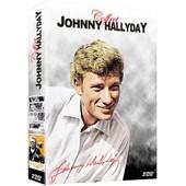 Johnny Hallyday : � Tout Casser + Les Parisiennes - Pack de John Berry
