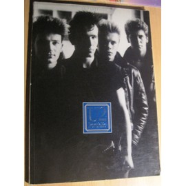 U2 PORTFOLIO (chansons & partitions)