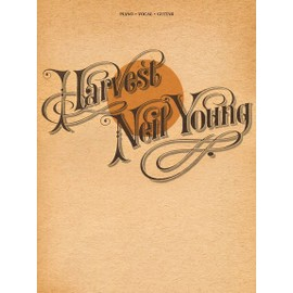 Neil Young : Harvest Pvg