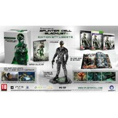 Splinter Cell Blacklist : 5th Freedom Edition