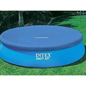 Couverture Protection Et Hivernage Intex Piscine �2.44m