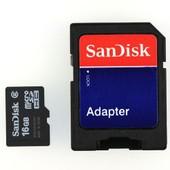 16go Micro Sd Sdhc Microsd Memory Card Carte 16 G Go Gb 16gb Tf
