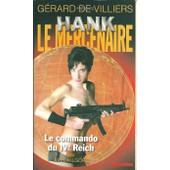 Le Commando Du Ive Reich de Axel Kilgore