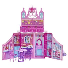 Occasion, Barbie - Le Chateau Des Fees