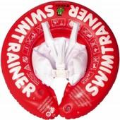 Bou�e Swimtrainer Rouge (De 3 Mois � 4 Ans)