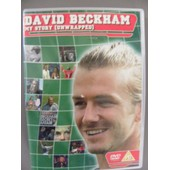 David Beckham: My Story (Unwrapped) de Pg