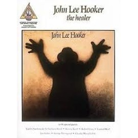 john lee hooker: the healer