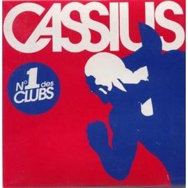 """Cassius """"Cassius 99"""""""