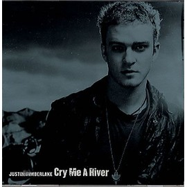 "Justin Timberlake ""Cry Me A River / Like I Love You"" Remixes"