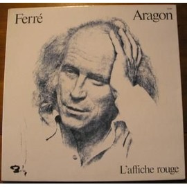 ARAGON / L AFFICHE ROUGE