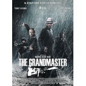 The Grandmaster de Wong Kar Wai