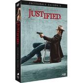 Justified - Int�grale De La Saison 3 de Michael Dinner